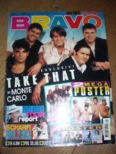 BRAVO 20/1996 TAKE THAT BRIAN ADAMS DR. ALBAN BEASTIE BOYS TOTEN HOSEN EAST 17