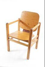 Petit Chaise d'enfants Hans Emplacement du brocken ancienne école maternelle