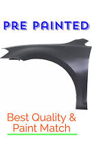 New PRE PAINTED Driver LH Fender for 2015-2017 Volkswagen Golf R w Touch Up