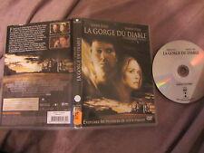 La gorge du diable de Mike Figgis avec Dennis Quaid, DVD, Horreur