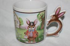 Mug Cup Tasse à café  Rabbit Peter