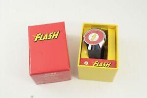 Flash TM & DC Comics s17 Flashing Dot LED Rare