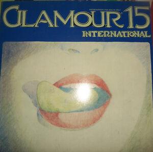 Glamour international n°15