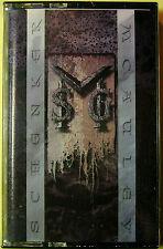 McAuley (Michael) Schenker M.S.G. (Cassette, 1992, Impact) NEW