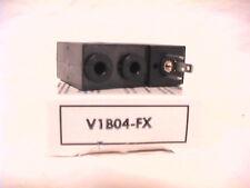 1 NEW ISONIC PNEUMATIC VALVE V1B04-FX