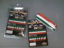 Striscia profilo nastro adesiva carrozzeria auto camper moto bandiera Italia