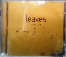 Leaves - Breathe (CD 2002)