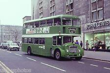 Bristol Omnibus FHY129D Bus Photo 99