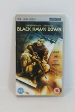 Black Hawk Down PSP UMD