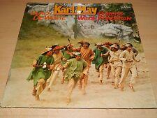 Karl May - Durch die Wüste & Durchs wilde Kurdistan - FASS - Doppel LP