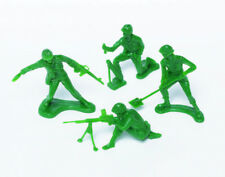 Camouflage Military Army Greens Party Supplies Favours Army Soldier Figures 24pk