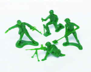 Toy Story Camouflage Army Soldier Figures Party Favours 24pk