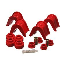 Energy Suspension 4.7105R Bushing Kit Red 14 pc. For 77-79 Ford F-150 NEW