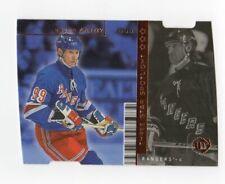 1998-99 UD3 Die-Cuts #151 Wayne Gretzky TE /100 *