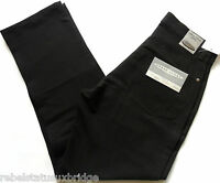 URBAN STONE Jeans Casual Trousers Men's Straight Leg Stretch Pants Black