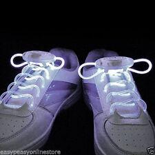 Chaussures blanches pour déguisement et costume