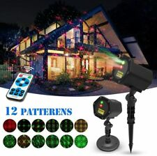 Innooo Light Christmas Projector Lamp A5