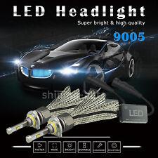 2x 9005 Headlight Bulb CANBUS 10800LM CREE LED Kit White Light kit HB3 car lamp