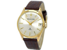 RICOH Dynamic Auto 57114 33 Jewels Automatic Vintage Watch 1960's Overhauled