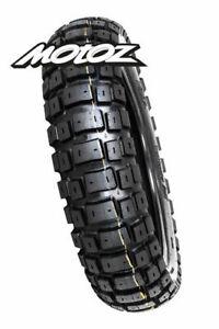 Motoz Tractionator Rall Z TRXQ 150/70-18 70 Q TL Rear Tyre