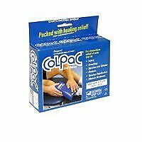 Dj Orthopedics Cold Pack-Blue Vinyl Colpac Half Size Cold Therapy Size: 7 1/2...