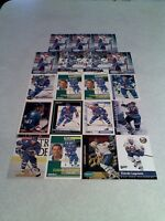 *****Claude Lapointe*****  Lot of 75+ cards.....26 DIFFERENT / Hockey