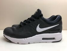 Nike Air Max Sneaker Uomo Zero Essential UK 6 EUR 40 Nero 876070 004