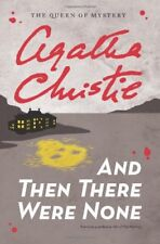 And Then There Were None (Agatha Christie Mysterie