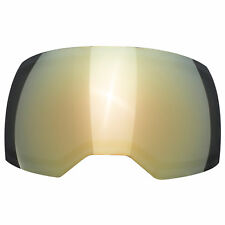 Empire EVS Thermal Goggle Lens - Gold Mirror