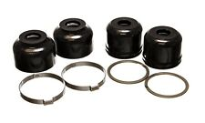 Energy Suspension 9.13136G Ball Joint Dust Boot Set Fits 94-06 H1 Hummer