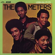 The Meters LOOK-KA PY PY Limited Edition JOSIE RECORDS New Colored Vinyl LP