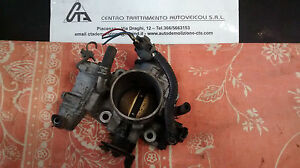 Corpo farfallato Honda Civic '00  D16Y3