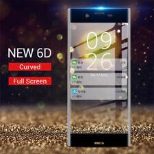 For Sony Xperia XA2 Ultra XZ2 6D XA1 XA XZ3 6D Tempered Glass Screen Protective