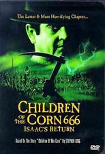 Children Of The Corn 666: Isaac's Return (1999) Widescreen [Region 1]
