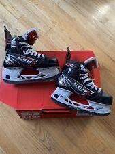 Ccm Jetspeed Ft2 Hockey Skates, Size 5.5D, w/ Original Box