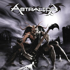 Astralion-astralion CD 2014 melodic power metal Olympos Mons the addication