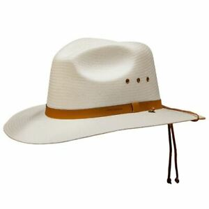Stetson - Los Alamos Outback Straw Hat