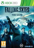Falling Skies The Game  [xbox 360]  - New + Sealed