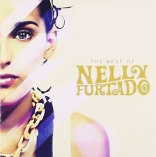 Furtado Nelly - The Best Of CD