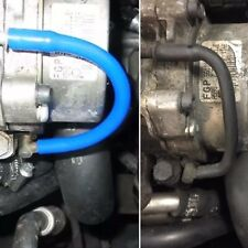 Vauxhall Astra 1.9 Cdti Vacuum Pipe Replacement Blue Or Black Silicone Hose
