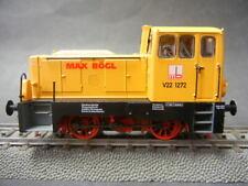 Brawa 42617 Rangierlok V22 1272 Max Bögl Ep.V für Märklin AC Neuware