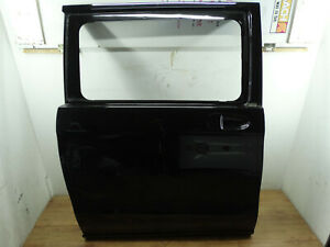 Original V-klasse Vito W447 Tür Türen Schiebetür rechts schwarz