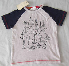 Nautical NEXT Clothing (0-24 Months) for Boys