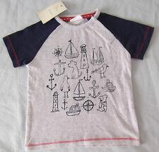 Nautical Baby Boys' Shirts 0-24 Months
