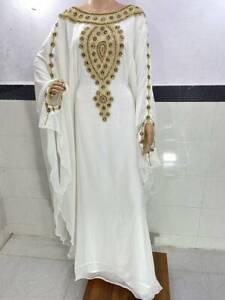 Dubai Muslim Women Prayer Abaya Burka Farasha Arab Jilbab Maxi Dress Kaftan Gown