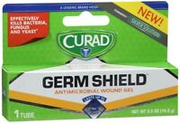 CURAD GERM SHIELD GEL 1/2oz