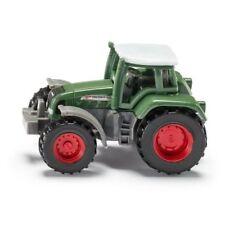 Tracteurs agricoles miniatures 1:64