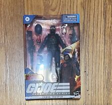 gi joe classified series cobra trooper Cobra Island Target RARE