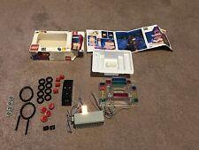 Ladrillos Lego Set 816 iluminación y motor de 810-1