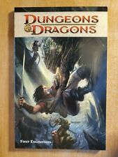 Dungeons and Dragons v2 First Encounters good condition